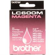 CARTUCCE BROTHER LC-600M MAGENTA