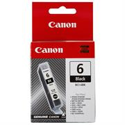 CARTUCCE CANON BCI-6Y NERE