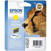 CARTUCCE EPSON DX4000 YELLOW