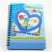NOTEBOOK WISH FOR YOU