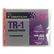 3M IMATION TRAVAN TR-1 MINICARTRIDGE 400/800MB