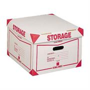 KING MEC STORAGE BOX 4 SCATOLE CON COPERCHIO