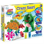 ART ATTACK CRAZY SAURI