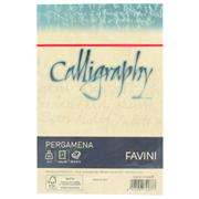 BUSTE CALLIGRAPHY 12X18 PZ.25 GR.90 CREMA 05 A572207