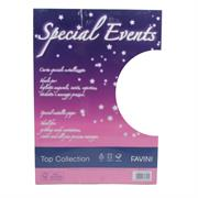 FOGLI A4 SPECIAL EVENTS FF.10 GR.250 white A690174